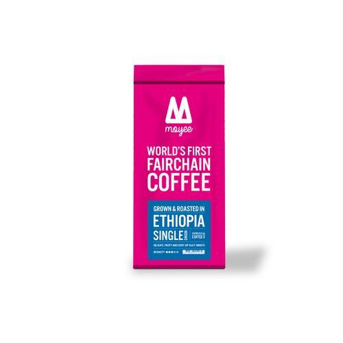 Café équitable - Single origin Café expresso