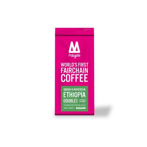 Café équitable - Double blend Café expresso