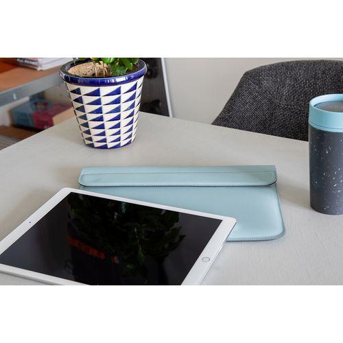 13 pouces Housse pour ordinateur portable en cuir recyclé