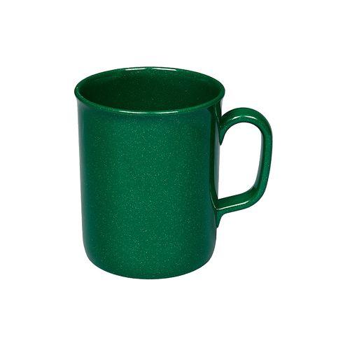 Mug en plastique recyclé