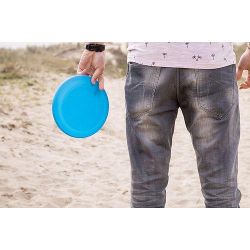 Frisbee en polypropylène recyclé (RPP)