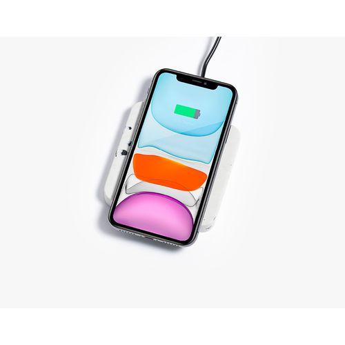 Chargeur de téléphone sans fil: fabriqué à partir de réfrigérateurs recyclés