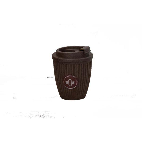 Coffee Mug On The Go