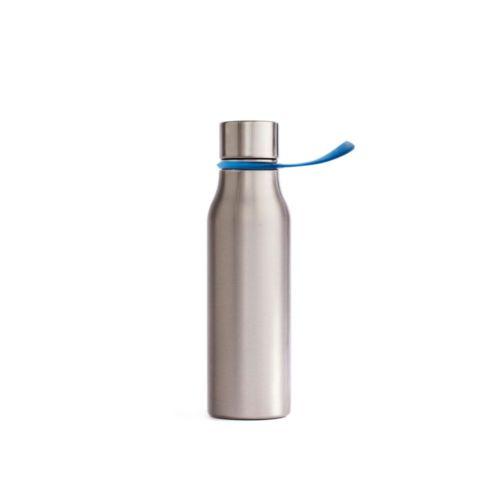Lean teräksinen vesipullo