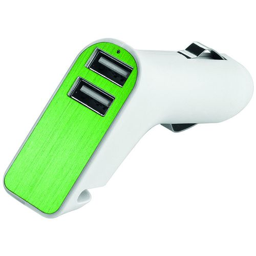 Chargeur allume cigare