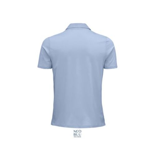 POLO JERSEY HOMME