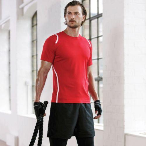 T-Shirt Cooltex homme