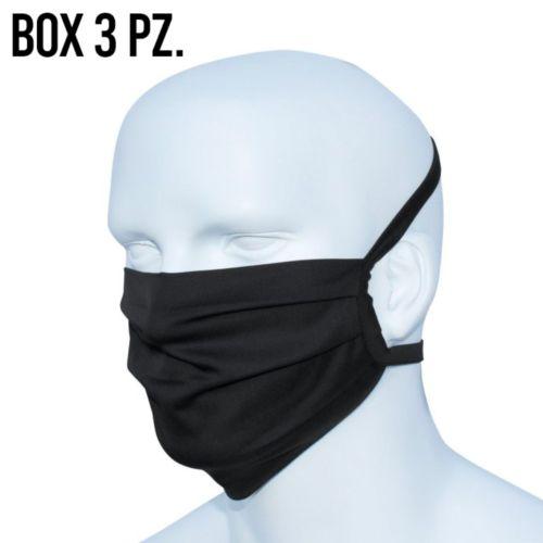 Masque facial réutilisable