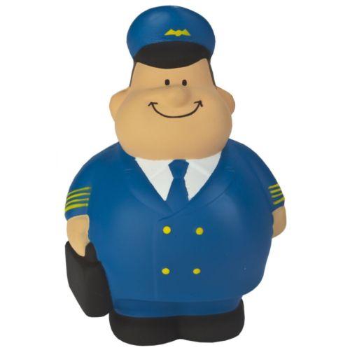 Berté pilote