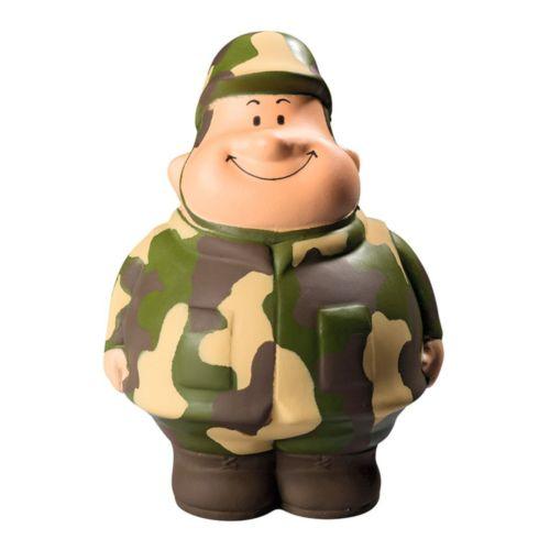 Berté soldat