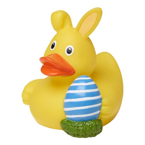 Squeaky duck, Easter Egg