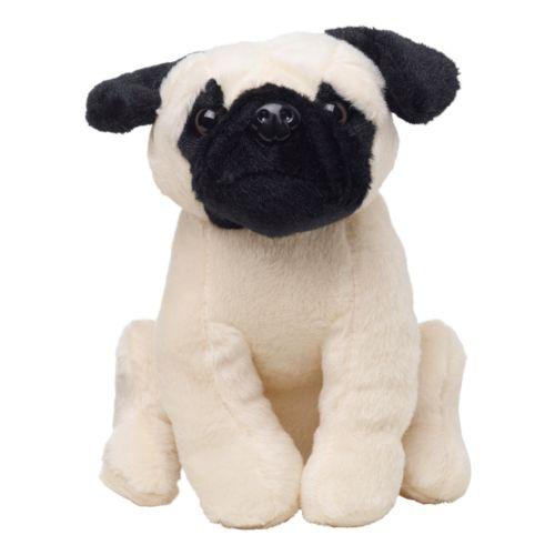 Pug dog Birgit