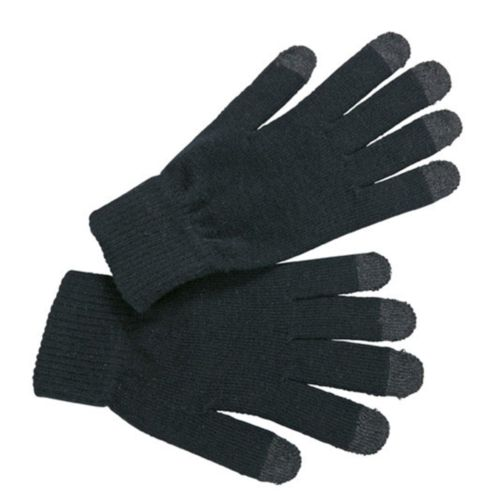 Gants Touch-Screen Knitted