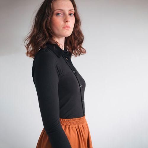 Chemise Tricotee Anna