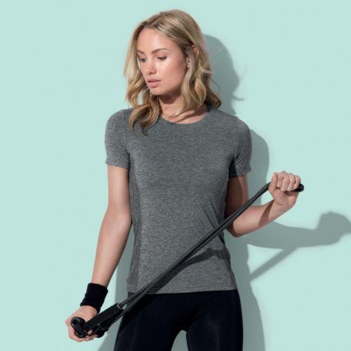T-shirt de sport pour femmes