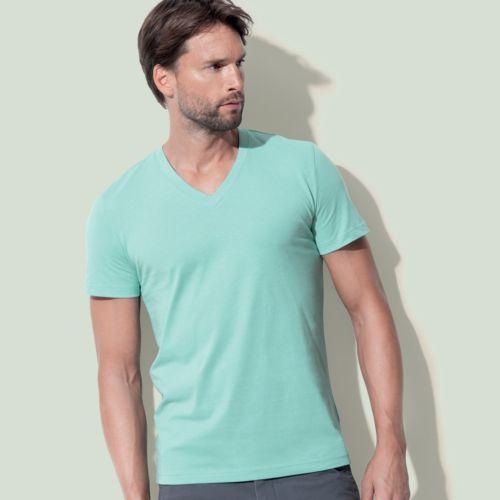 T-Shirt James V homme