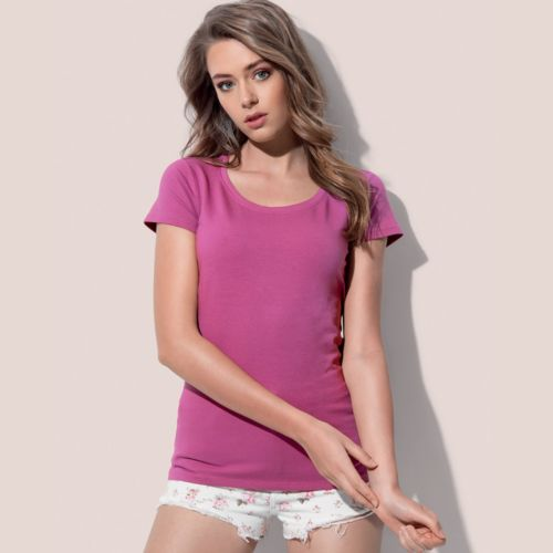 T-Shirt Claire femme