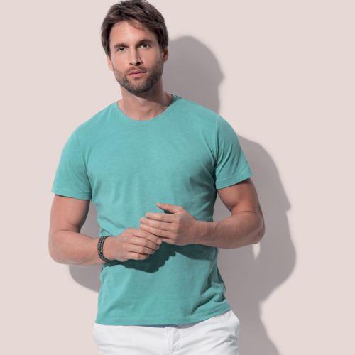 T-Shirt Luke homme