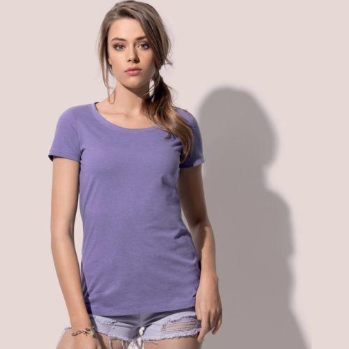 T-Shirt Lisa femme