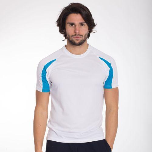 T-shirt Performance ultra Tech unisex