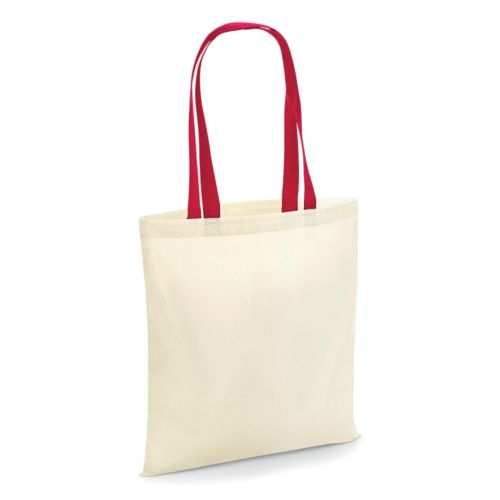 Bag for Life - Anses Contrastees
