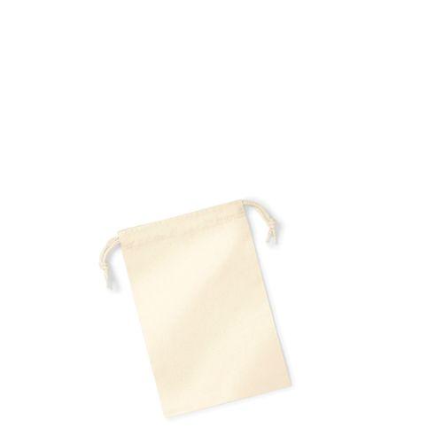 Organic Premium Cotton Stuff Bag