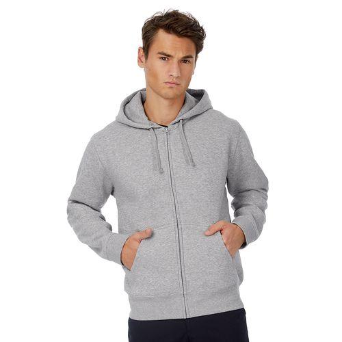 Hooded Full Zip /Homme
