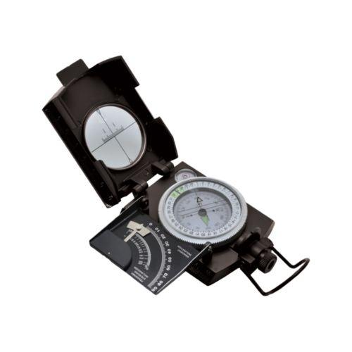 Boussole de visée, avec clinomètre 'Topo II'