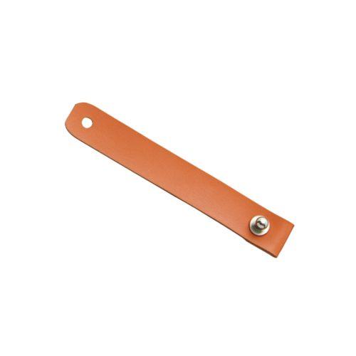Attache câble, orange, Objet personnalisable, comité social économique