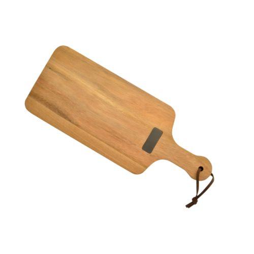 Planche à découper en acacia 'Shokki' (S)