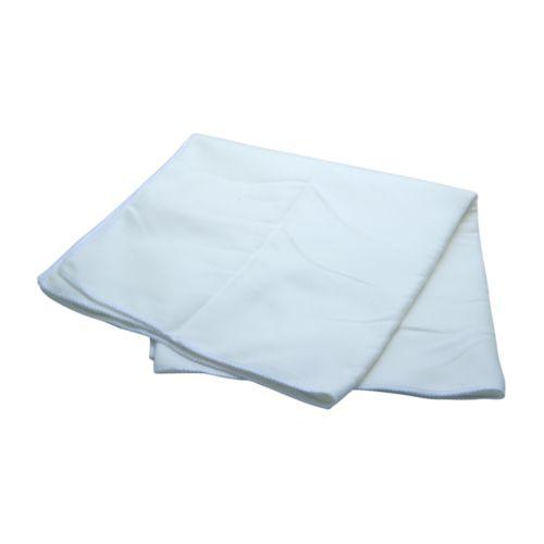 Serviette ultra séchante 'Cham' (M), blanc