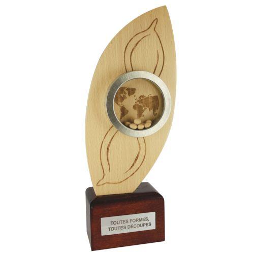 Trophée SALSA