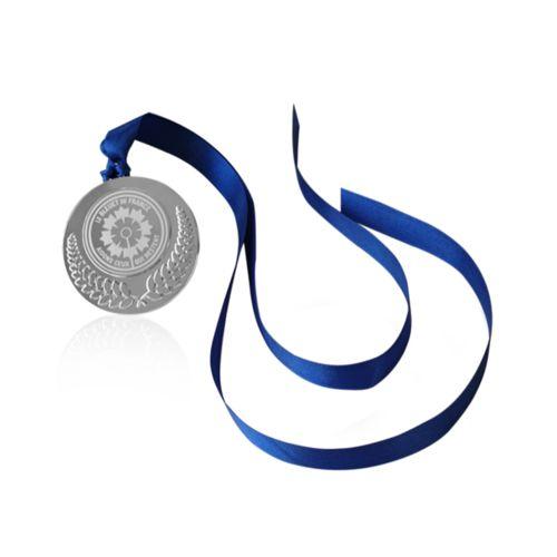 Médaille 5 jours  personnalisé montpellier Paris Ile de France
