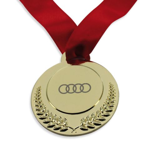 Médaille 5 jours