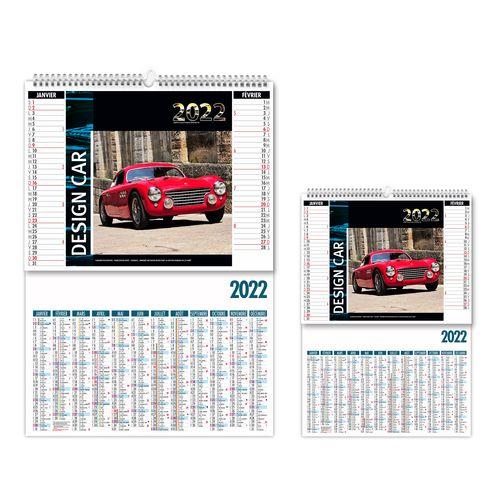 2 EN 1 DESIGN CAR 2022 480 x 700 mm