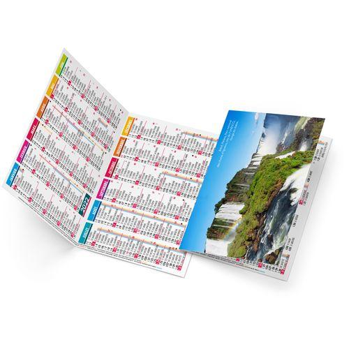 POCHE ROBERTO 2022 350 x 500 mm Objets publicitaires  personnalisation  FRANCE SUD PIERRE CALENDRIERS ALEXANDRE SARL goodies personnalisation marseille