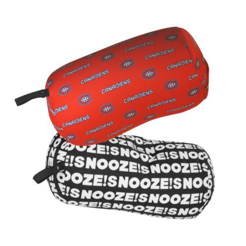 Coussin microbilles multifonctions PLUMPIDOO NOMADE Fashion Goodiz goodies objet personnalisé cadeaux d affaire objets publicitaires