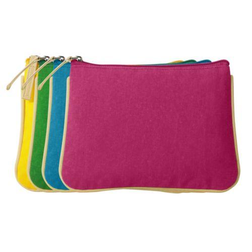 Trousse de voyage COLORDAY Fashion Goodiz goodies objet personnalisé cadeaux d affaire objets publicitaires