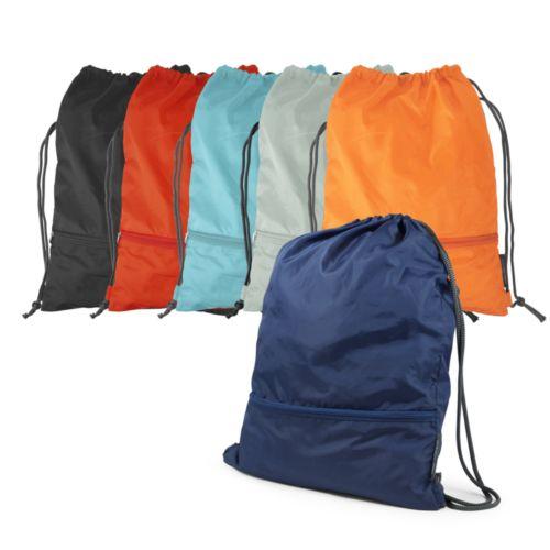 Gym bag INZE BACK, Objet personnalisable, comité social économique