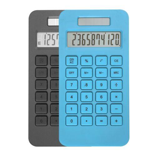 Calculatrice POCKET SOLAR CORN, Objet personnalisable, comité social économique