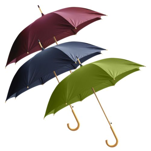Parapluie WOODTOWN, Objet personnalisable, comité social économique
