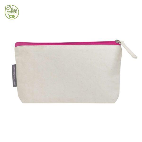 Trousse de voyage ou cosmétique BIUTIFULDAY Fashion Goodiz goodies objet personnalisé cadeaux d affaire objets publicitaires
