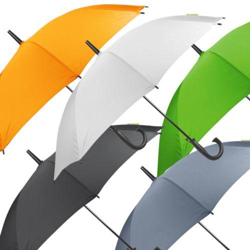 SING'IN - Parapluie mini-golf tempête, Objet personnalisable, comité social économique