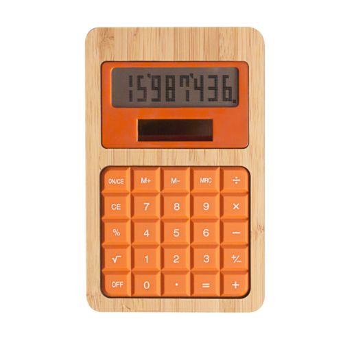 SILICAL - Calculatrice solaire, Objet personnalisable, comité social économique