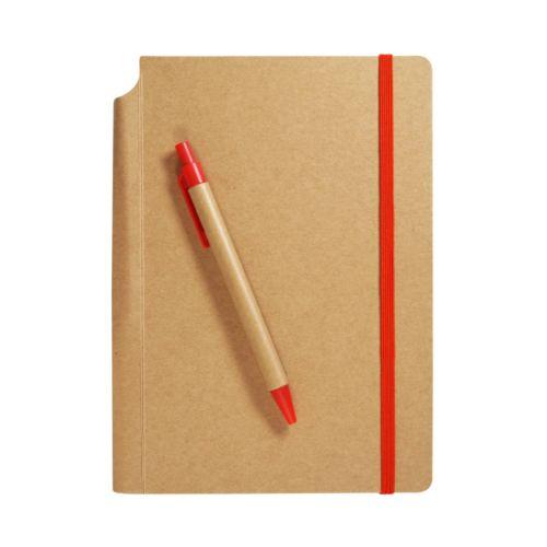 Cahier de notes BIONOTE  personnalisé montpellier Paris Ile de France