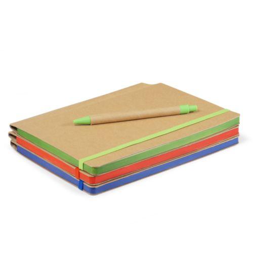 Cahier de notes BIONOTE, Objet personnalisable, comité social économique
