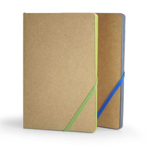 Cahier de notes ECONOTE, Objet personnalisable, comité social économique