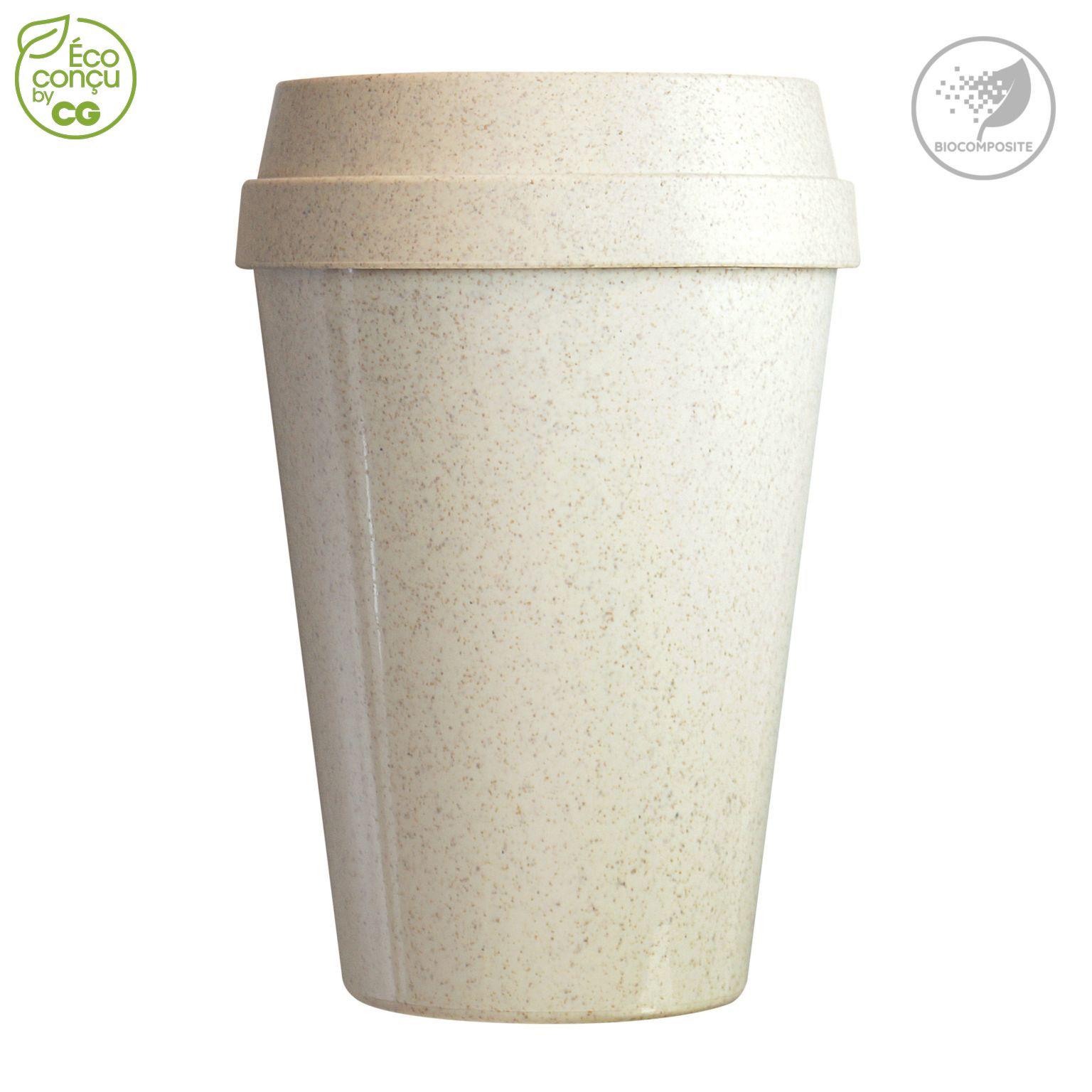 Mug étanche 300 ml DRINKSAF