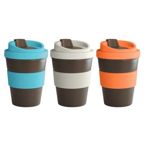 Mug leakproof 240ml CUP ME, Objet personnalisable, comité social économique