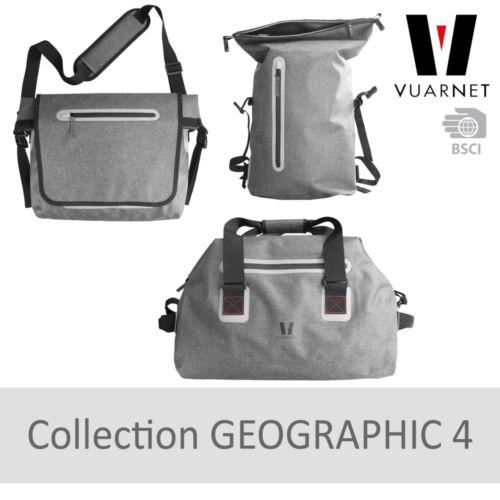 Sac de voyage étanche VUARNET Geographic IV, Objet personnalisable, comité social économique